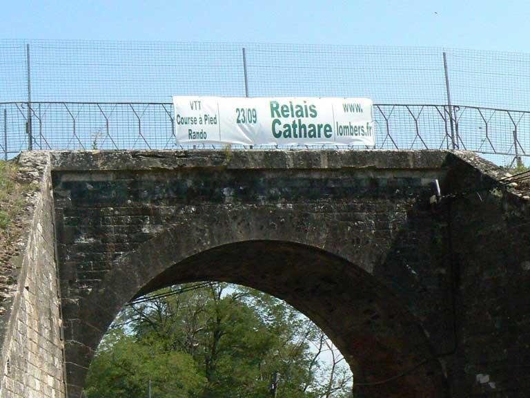 Relais Cathare 2012